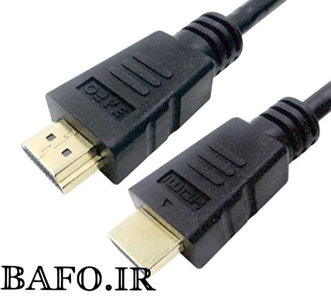 کابل اچ دی ام آی بافو Hdmi cable bafo 4k version 2